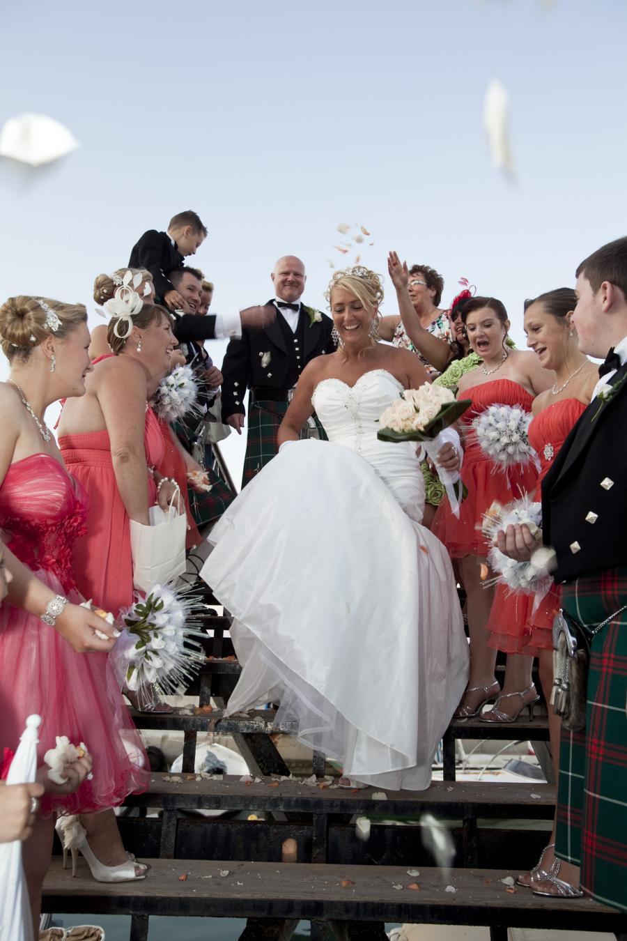 wedding in faliraki