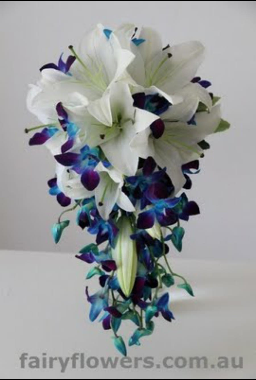 Victoria Keeper bouquet