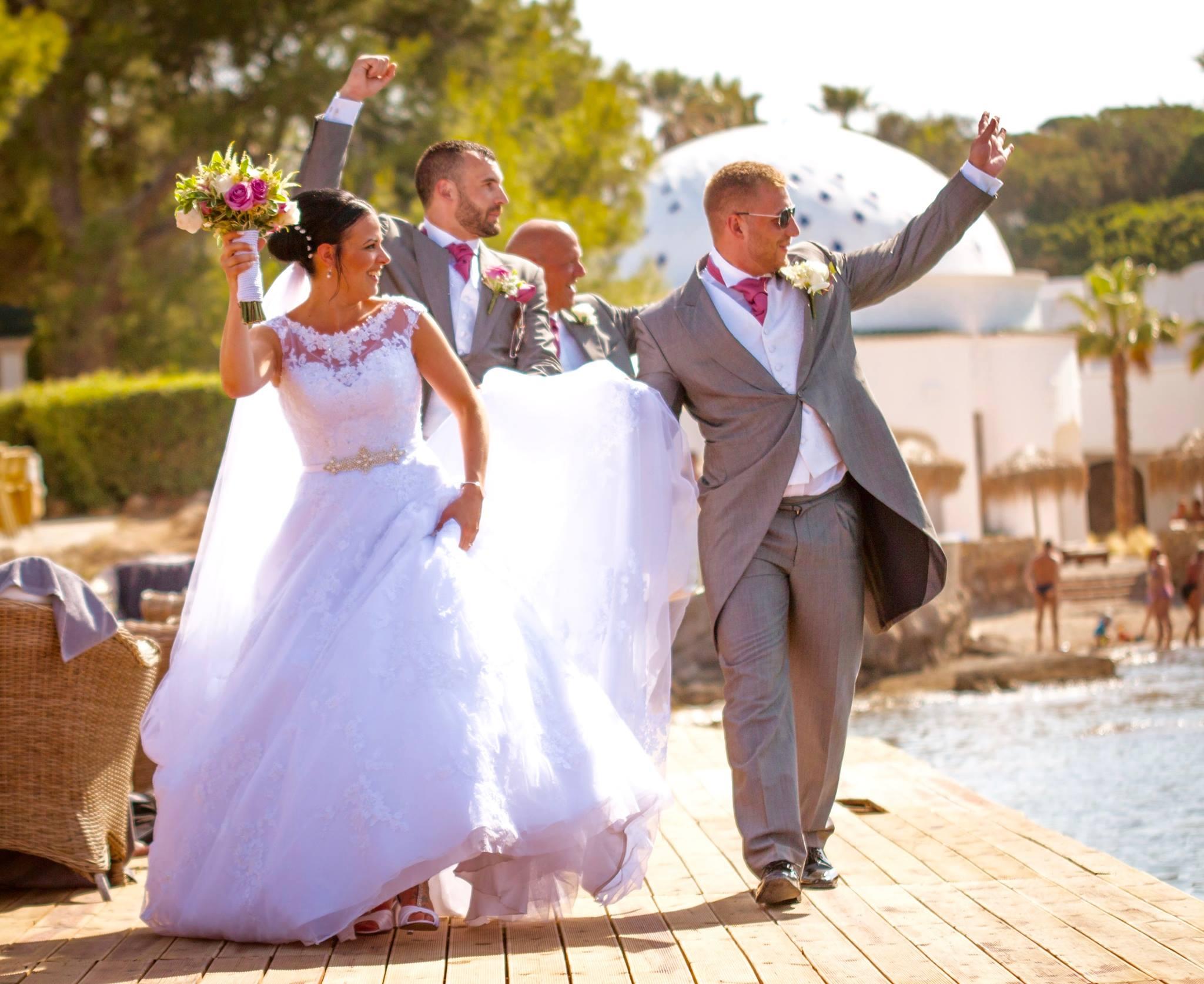 Unique Wedding Venues Near Me For Unforgettable Moment: Your Unique Wedding In Rhodes, Greece