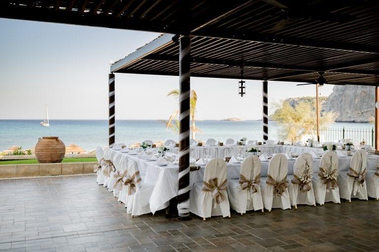 lindos memories reception venue