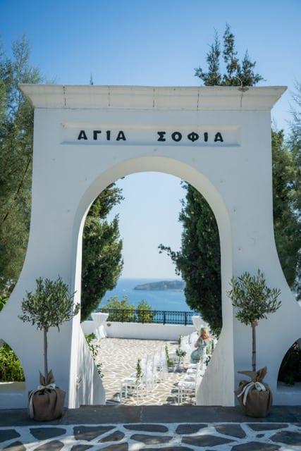 weddings at St Sofia rhodes