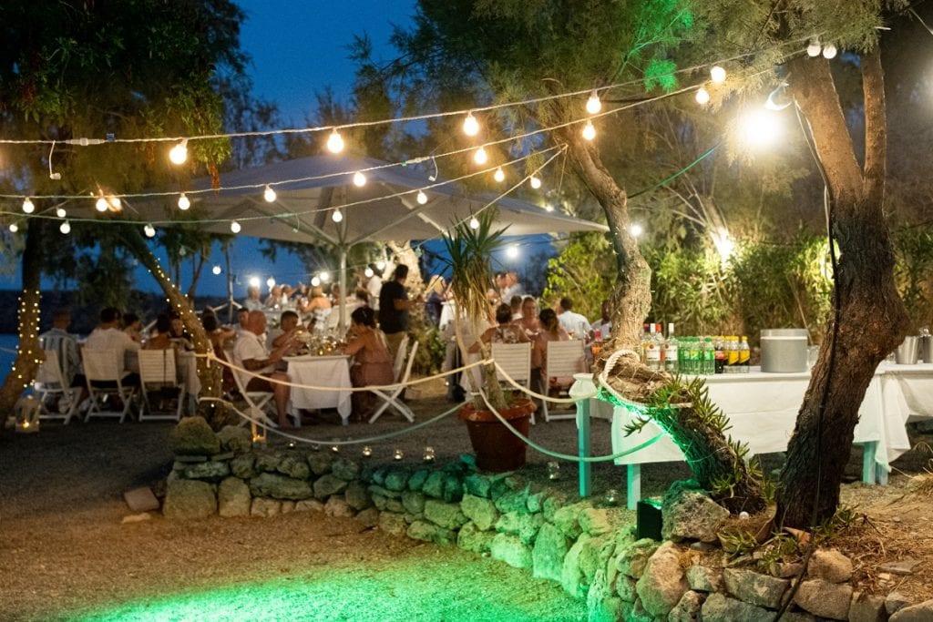 fairytale reception venue Rhodes